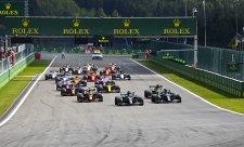 Formule 1 chce napřesrok dohnat letošní výpadek