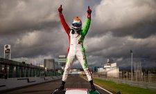Bennani se stal novým šampionem TCR Europe