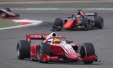 Schumacher je se svým sobotním vystoupením spokojen