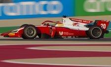 Schumacherovi stačilo k titulu i osmnácté místo