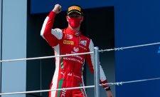 Schumacher se nechce unáhlit