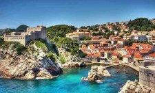Po chorvatských dálnicích za méně kun