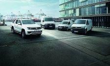 Volkswagen Užitkové vozy v ČR rostl o šest procent