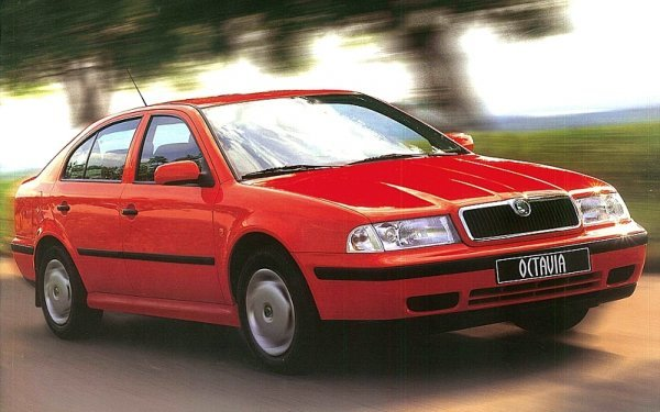 V bazarech se nejvíce prodává Škoda Octavia