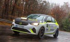 O elektrické corsy bude pečovat Holzer Motorsport