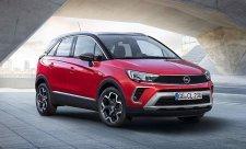 Opel Crossland dostane kontrolu trakce