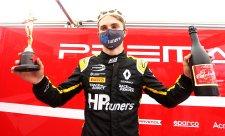 Piastri zapůsobil na Ricciarda