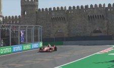 F2 absolvovala v Baku poslední virtuální bitvu