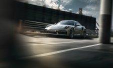 Adaptivní aerodynamika u Porsche 911