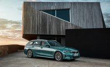 BMW rozšiřuje počet svých mild hybridů
