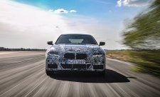 BMW řady 4 Coupé míří do finále