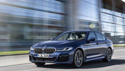 BMW nasadí ještě chytřejší software
