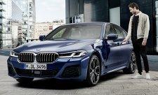 BMW zavádí u svých modelů Digitální klíč