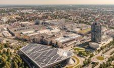 V Mnichově elektrizují výrobní linku
