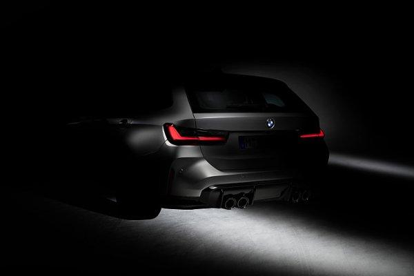 BMW M3 také jako kombík!
