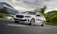 BMW má zase Tourismo Internazionale