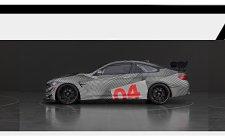Exkluzivní designy pro BMW M4 GT4