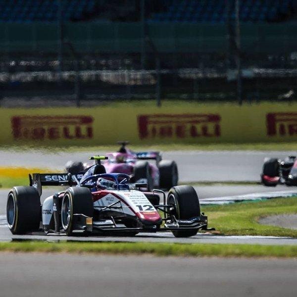 Piquet už nebude ve F2 pokračovat
