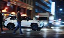 Toyoty RAV4 se už prodalo 10 milionů kusů