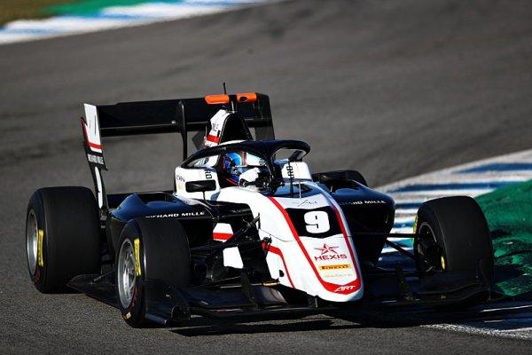 V Jerezu začal nejlépe Staněk