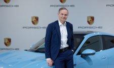 Porsche loni táhly vzhůru Macan a Cayenne