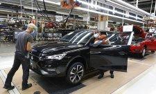 Emise C02 v továrnách Seatu klesly o 65 %
