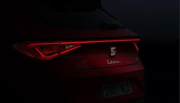 První pohled na nový Seat Leon