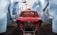 Zkrášlovací kúra pro automobily