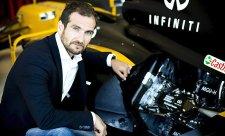 Nissan má nového ředitele pro motorsport