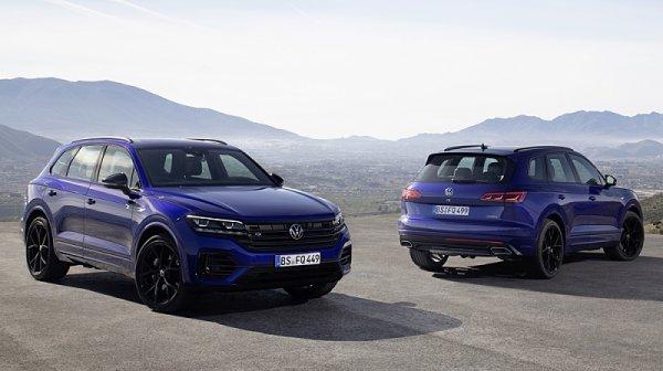 Volkswagen a BMW chtějí obnovit šrotovné