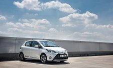Toyota testuje blockchainovou technologii