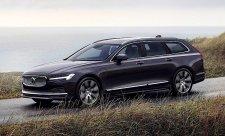 Volvo elektrifikuje nabídku