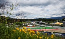 Fotogalerie z VC Rakouska