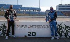 Daly má svoje první pole position, další získal Newgarden