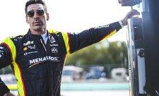 Pagenaud přestupuje k týmu Meyer Shank Racing