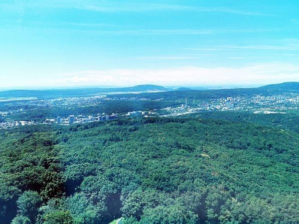 Tip na autovýlet – příroda v okolí Bratislavy