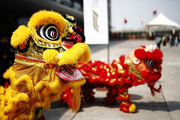 O Velké ceně Číny se rozhodne v průběhu čtrnácti dnů
