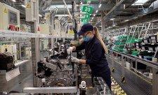 Nový motor pro Yaris se vyrábí v Polsku