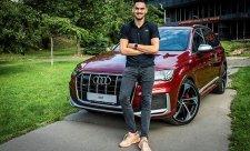 Satoranský bude jezdit v Audi SQ7