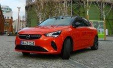 Opel Corsa-e - první svezení