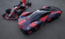 Kanadský miliardář zachraňuje Aston Martin