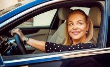 Audi podporuje Nadaci Dagmar a Václava Havlových Vize 97