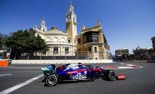 Začne sezona F1 až v Baku?