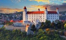 Slovensko se otevírá, ovšem jen na 48 hodin