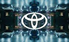 Logo Toyoty bez Toyoty