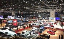 Ženevský autosalon je zrušen