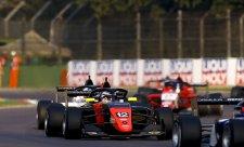 Ptáček se svezl při velké ceně F1