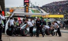 FIA přitáhla uzdu týmům F1