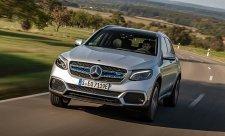 Mercedes dává sbohem vodíku