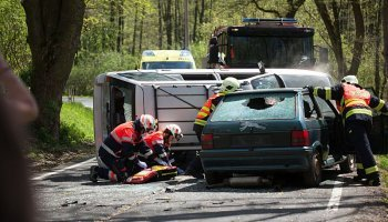 Mladí řidiči způsobí každou desátou nehodu